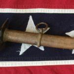 Kenansville Cavalry Sword & Copper Scabbard