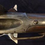 S.C. Robinson Carbine Breech