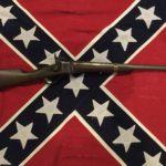 S.C. Robinson Carbine, Confederate Sharps