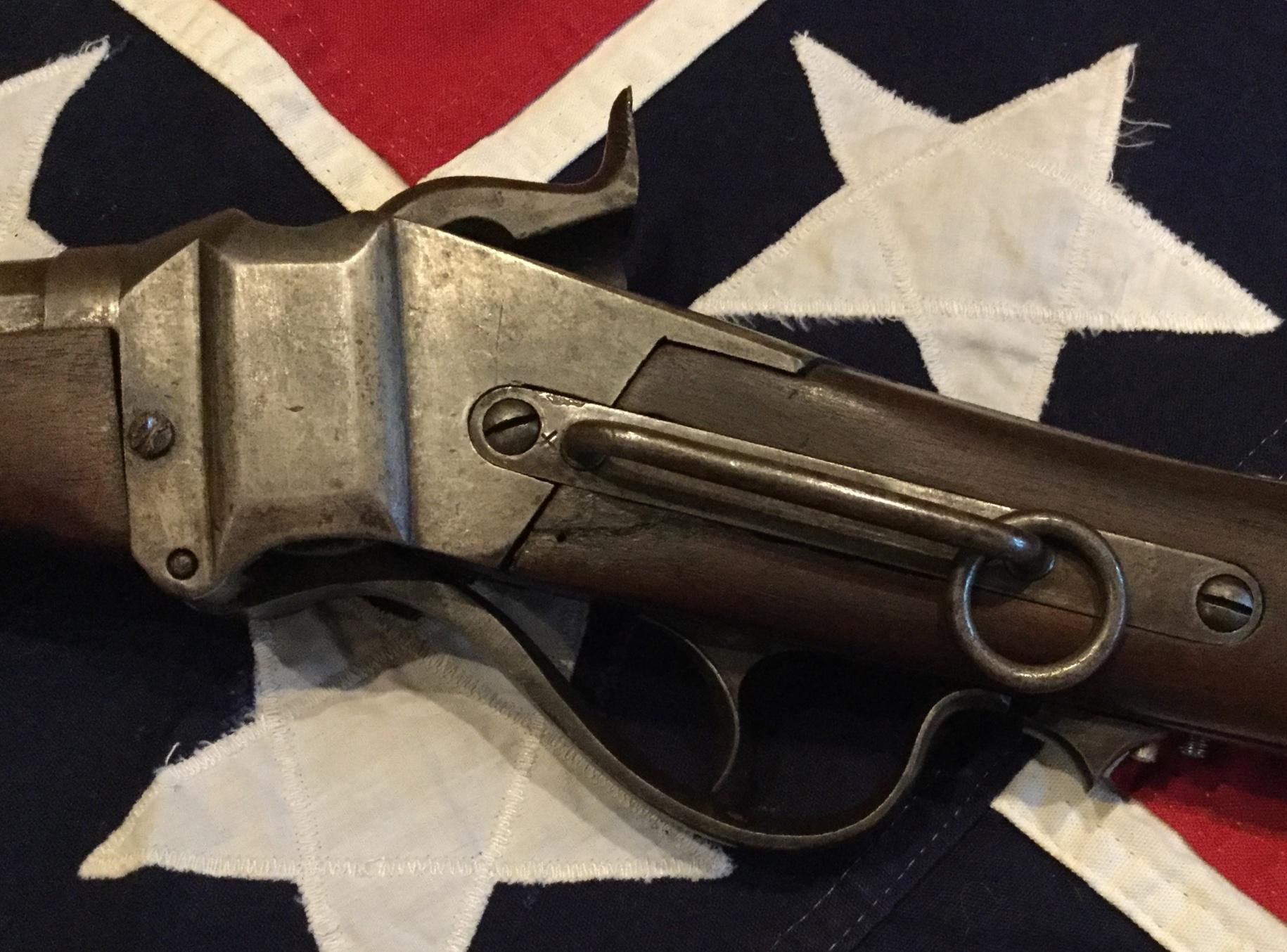Robinson Carbine Sling Ring