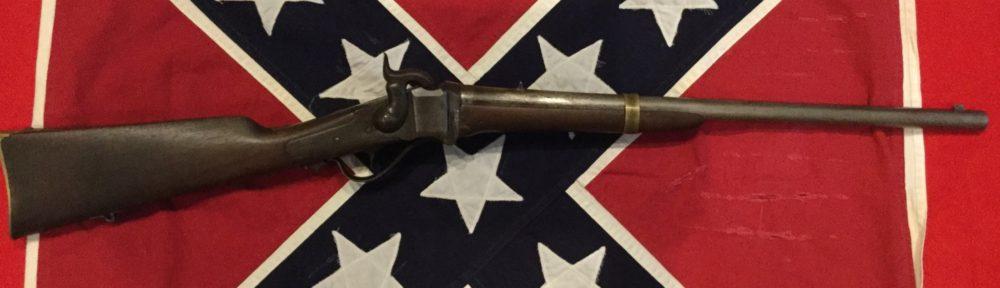Samuel C. Robinson Carbine