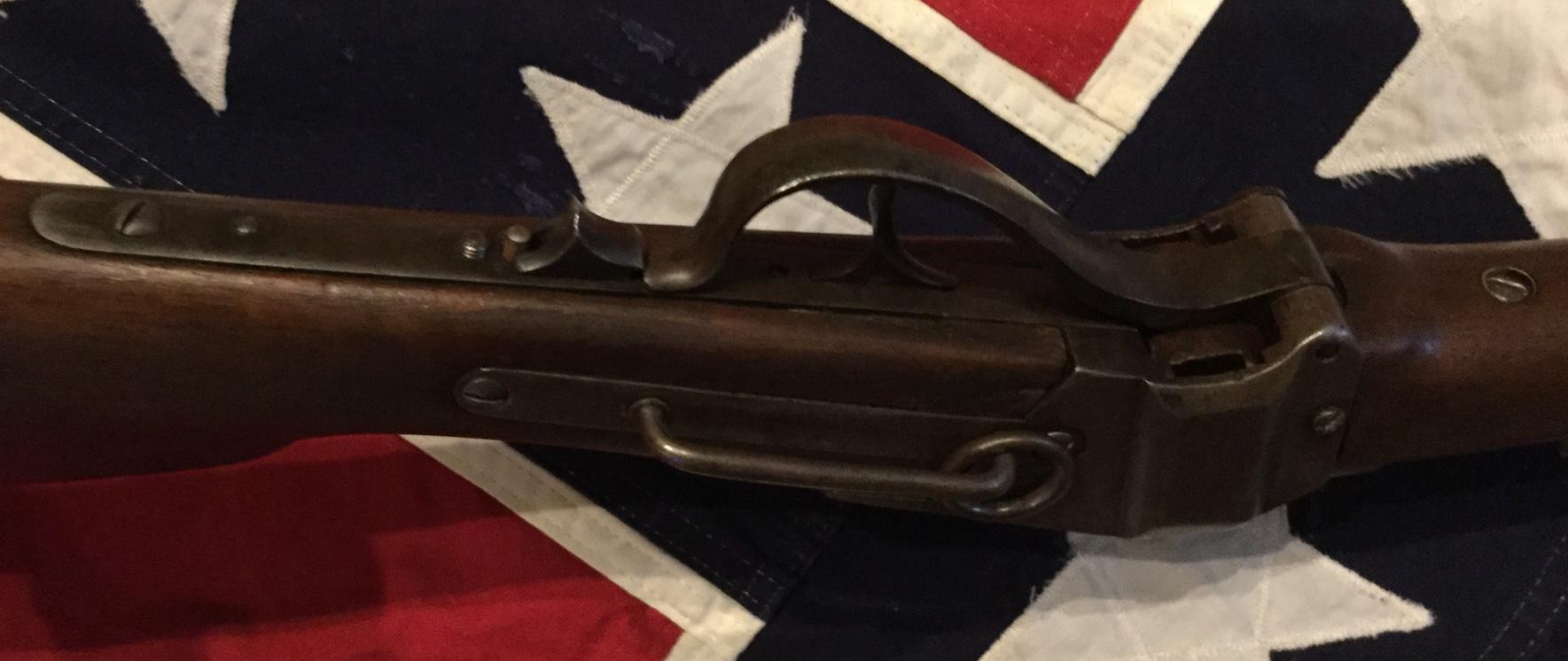 Robinson Carbine Trigger Guard