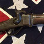 S.C. Robinson Carbine, Lock Plate