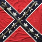 Haiman Cavalry Sword, Columbus Georgia