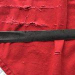 Cavalry Sword Blade