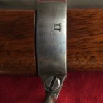 1863 Springfield Rifle Barrel Band