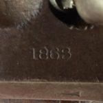 1863 Springfield Barrel