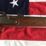 Model 1863 Springfield Stock & Lock Plate