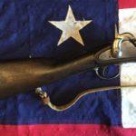 Richmond Carbine Shoulder Stock