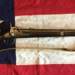 C.S. Richmond Carbine & Confederate Sling