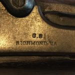 C.S.Richmond, Va