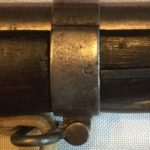 1863 Richmond Forward Barrel Band