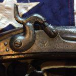 1863 Fayetteville Rifle Type III Lock Plate