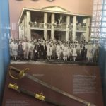 1927 Confederate Veterans Reunion & Dufilho Sword and Scabbard