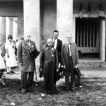 Confederate Veterans Reunion, Gamble Mansion Ellenton Florida
