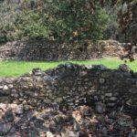 Gamble Plantation Sugar Mill Ruins