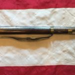 Fayetteville Rifle, Forward Stock & Barrel