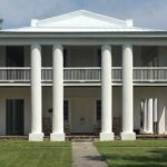 Gamble Plantation Mansion
