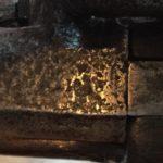 Fayetteville Barrel Stamped 1863