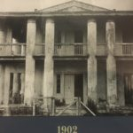 Gamble Mansion, Circa 1902