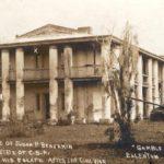 Hiding Place of Judah P. Benjamin Searetary Of State C.S.A.