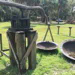 Sugar Mill Press