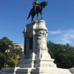 Robert Edward Lee Monument