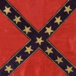 Confederate Reunion Flag