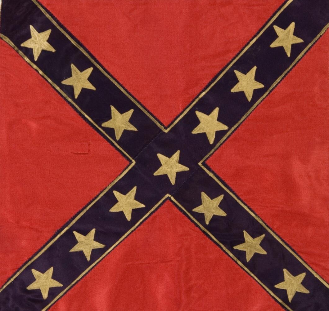 Confederate Reunion Flag