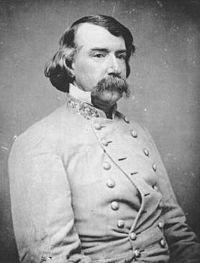 Brigadier General John Marshall Jones, A.K.A. Rum Jones
