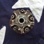 Kerr Revolver Cylinder