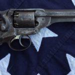 Kerr Revolver, Serial # 9900