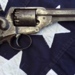 Imported Kerr Revolver Fully Cocked
