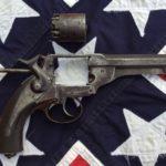 Kerr Revolver & Cylinder