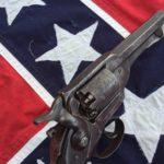 London Armoury Company Kerr Revolver