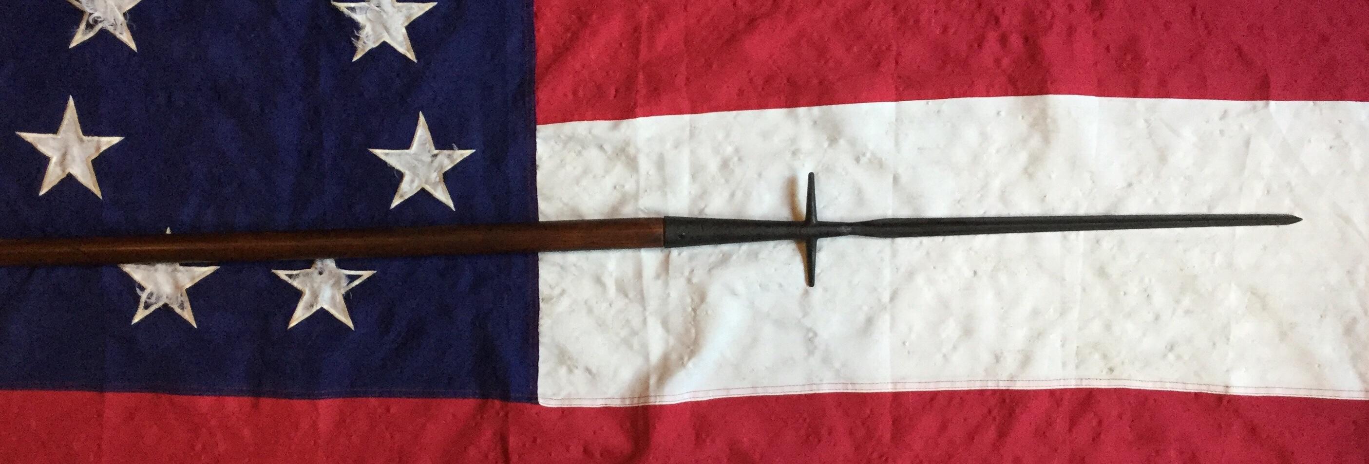 Confederate Pike