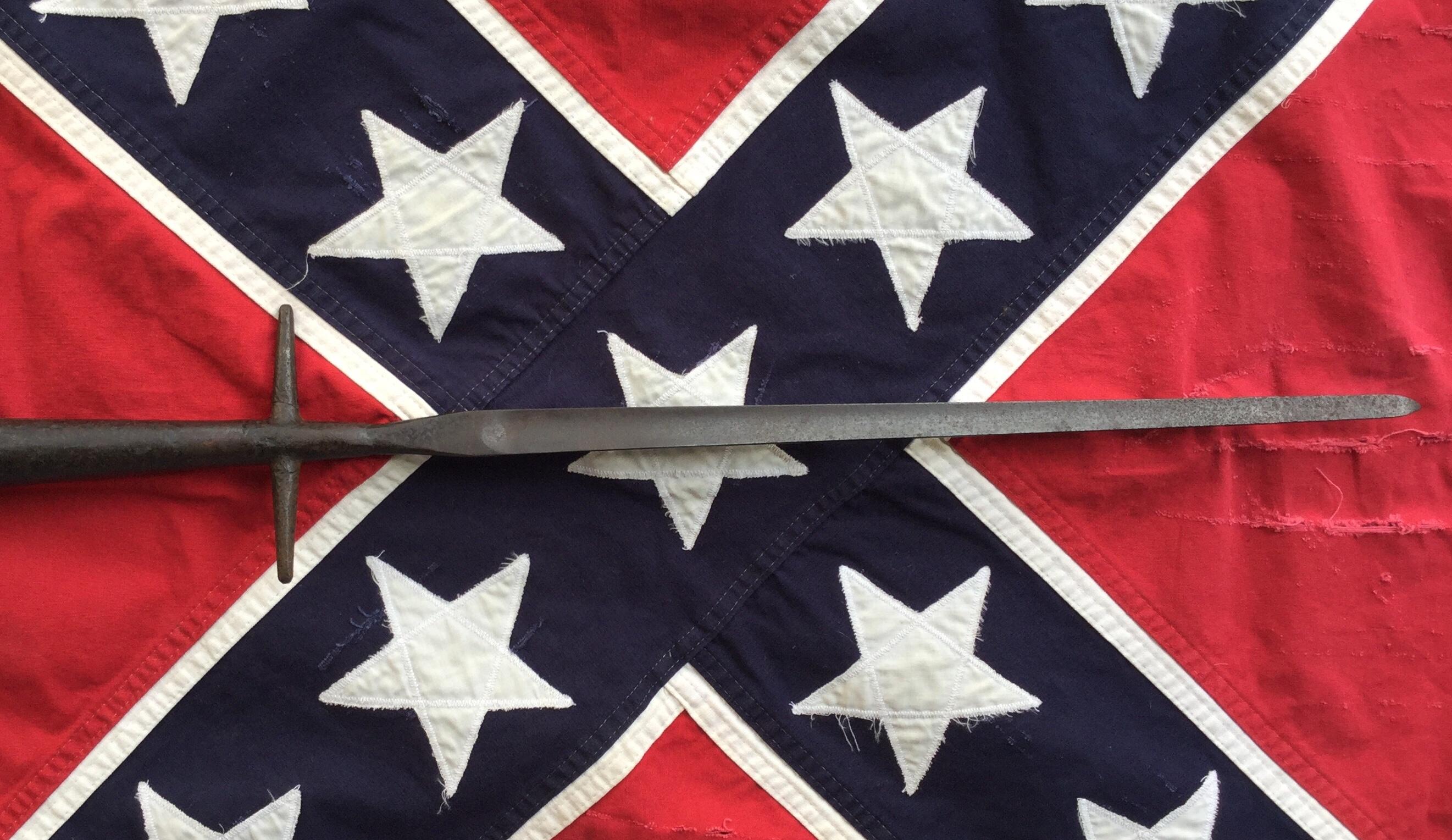 Battle Pike Bayonet