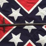 Confederate Bayonet Pike