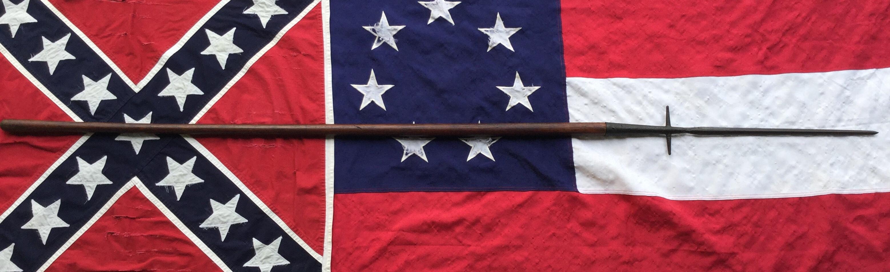 Southern Battle Pike