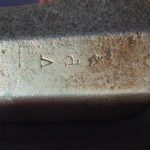 Richmond Rifle Musket Proof Marks
