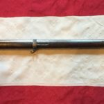 Richmond Musket, Forward Stock