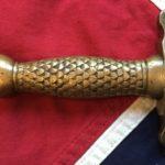 Artillery Short Sword Hilt