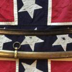 Thomas Griswold & Co. Artillery Saber