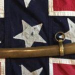 Thomas, Griswold Lt. Artillery Sword