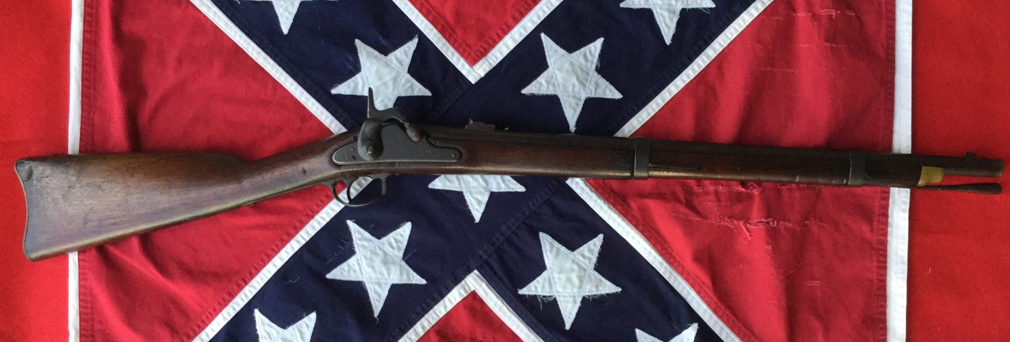 1864 Richmond Carbine