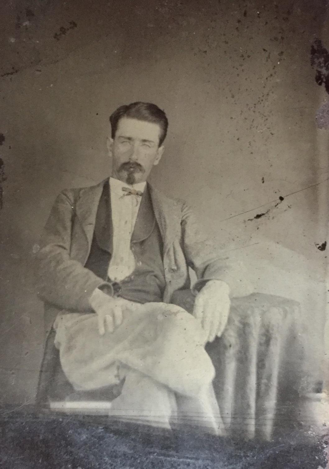 Benjamin Porter Gooch