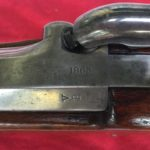 Colt Model 1861 Viewed & Proof Stamps