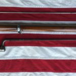 Colt Rifle Musket, Forward Stock & Barrel