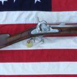 Model 1855 U.S. Percussion Rifle Shoulder Stock