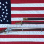 Model 1855 U.S. Percussion Rifle, 1860 Harper's Ferry Rifle